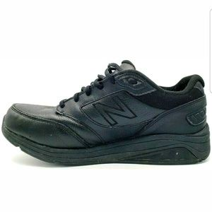 New Balance Shoes - New Balance Mens Sneakers 928v3 MW928BK3 Walking